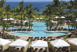 The Ritz-Carlton, Kapalua (Hawaii)