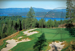 Gozzer Ranch Golf & Lake Club (Idaho)