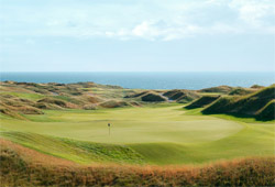 Arcadia Bluffs Golf Club (Michigan)