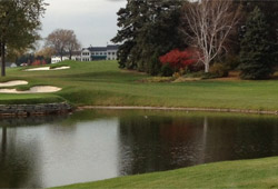 Oakland Hills Country Club (Michigan)