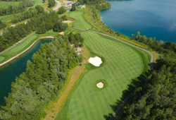 Giants Ridge Golf & Ski Resort