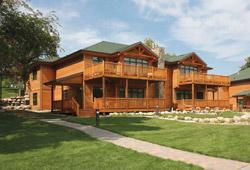 Arrowwood Resort