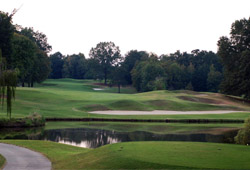 Old Waverly Golf Club (Mississippi)