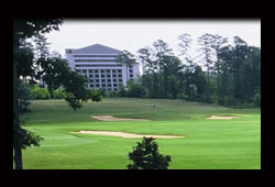 Dancing Rabbit Golf Club - Azaleas Course (Mississippi)