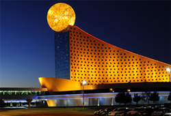 Golden Moon Hotel & Casino (Mississippi)