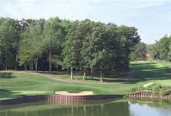 Medinah Country Club - No.3 Course