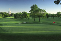 Olympia Fields Country Club - North Course (Illinois)