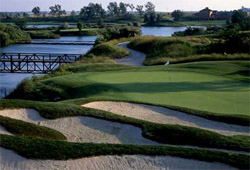 Victoria National Golf Club (Indiana)