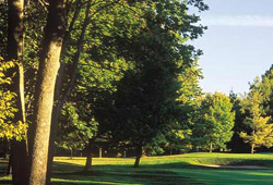 Crooked Stick Golf Club