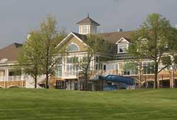 The Glen Oaks Country Club