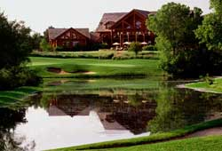 Flint Hills National Golf Club (Kansas)