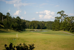 The Bluffs Golf Resort (Louisiana)