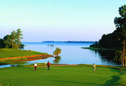 Cypress Bend Golf Resort (Louisiana)