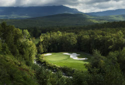 Sugarloaf Golf Club (Maine)
