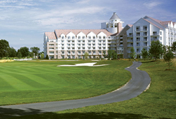 Hyatt Regency Chesapeake Bay Golf Resort, Spa & Marina (Maryland)