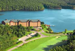 Rocky Gap Resort