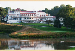 Congressional Country Club - Blue Course (Maryland)