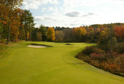 Boston Golf Club (Massachusetts)