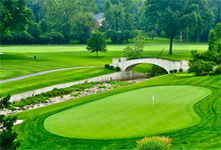 Old Warson Country Club (Missouri)