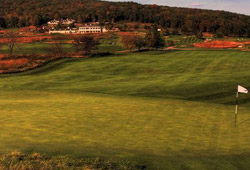 Boon Valley Golf Club