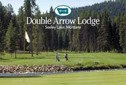 Double Arrow Resort