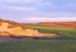 Sand Hills Golf Club (Nebraska)