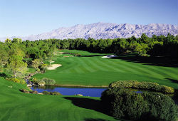 Shadow Creek - North Course (Nevada)