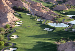 Wolf Creek Golf Club (Nevada)