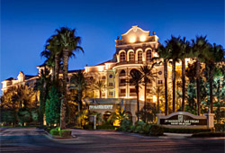 JW Marriott Las Vegas Resort Spa & Golf