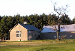Baker Hill Golf Club
