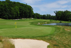 The Golf Club of New England
