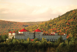 The Omni Mount Washington Resort - Mount Washington Course (New Hampshire)