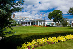 Stockton Seaview Hotel and Golf Club (New Jersey)