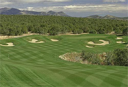 Paa-Ko Ridge Golf Club (New Mexico)