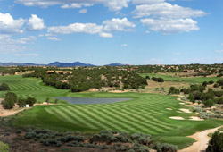 The Club at Las Campanas - Sunset Course (New Mexico)