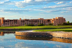 Hilton Santa Fe Buffalo Thunder (New Mexico)