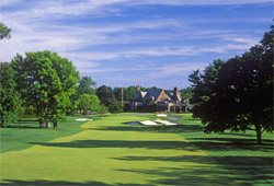 Winged Foot Golf Club - West Course