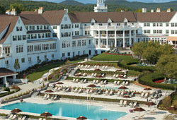 The Sagamore Resort (New York)