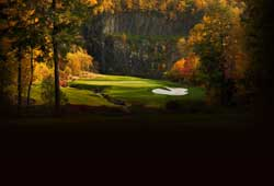 Diamond Creek Golf Club