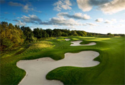 The Scandinavian Golf Club - Old Course (Denmark)