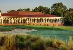 No 2 at Pinehurst (North Carolina, United States)