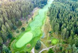Holstebro Golfklub - Skovbanen Course