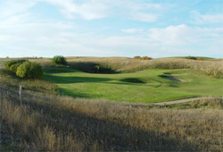 Links of North Dakota
