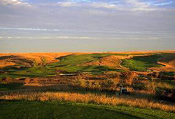 Hawktree Golf Club (North Dakota)