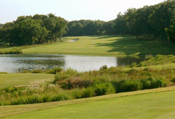 Karsten Creek Golf Club (Oklahoma)