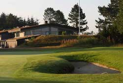 Esbjerg Golfklub - Marbaek Course