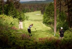 Silkeborg Course