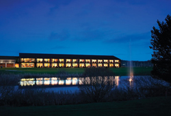 Himmerland Golf & Spa Resort (Denmark)
