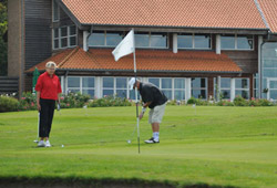 Brundtland Golf Hotel