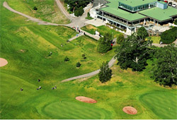 Kultaranta Golf Resort